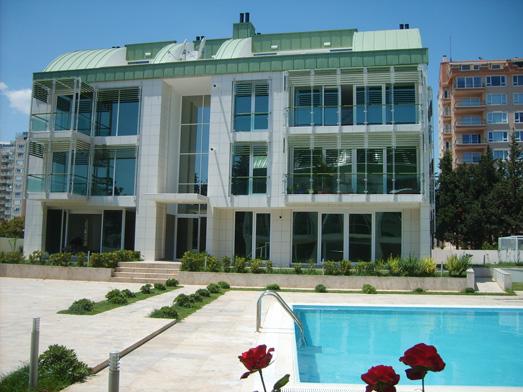 Снять апартаменты испания у моря недорого